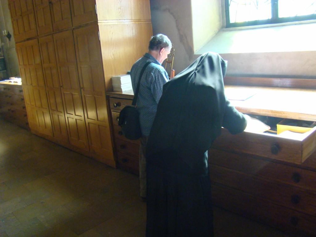 zachrystia w opolskiej Katedrze