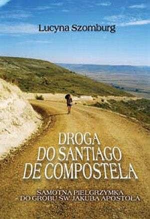 książka 'Droga do Santiago de Compostela'