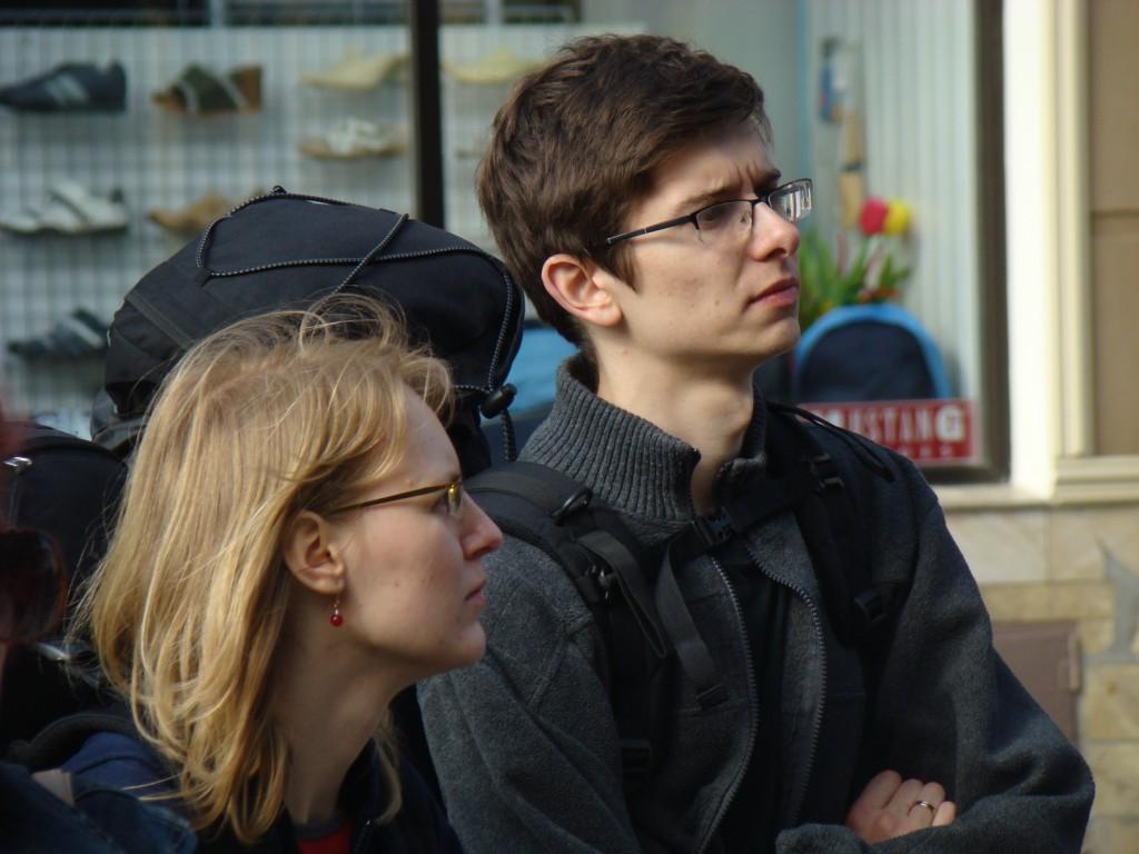 Emilia i Szymon- Warszawa