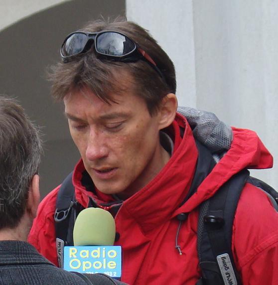 Emil Mendyk