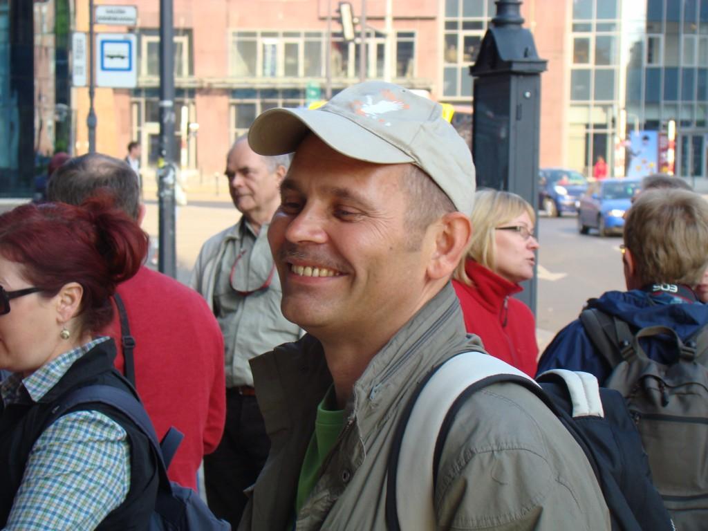 Krzysztof Kiżuk