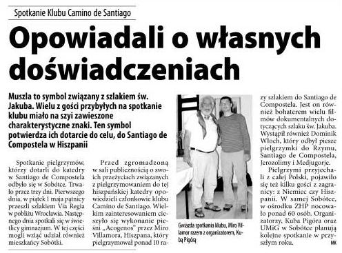 z Expressu Wrocławskiego