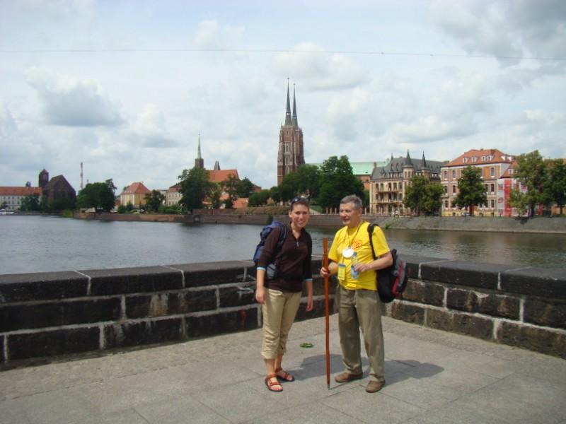 Ola i Andrzej