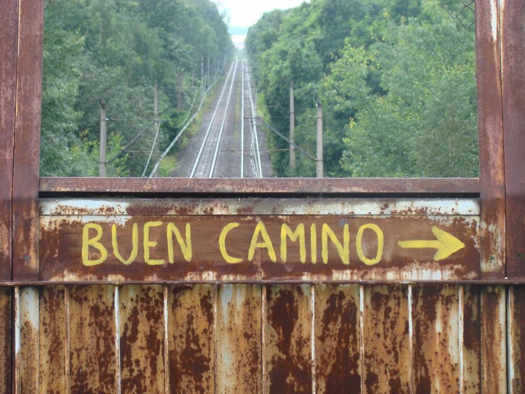Buen Camino!