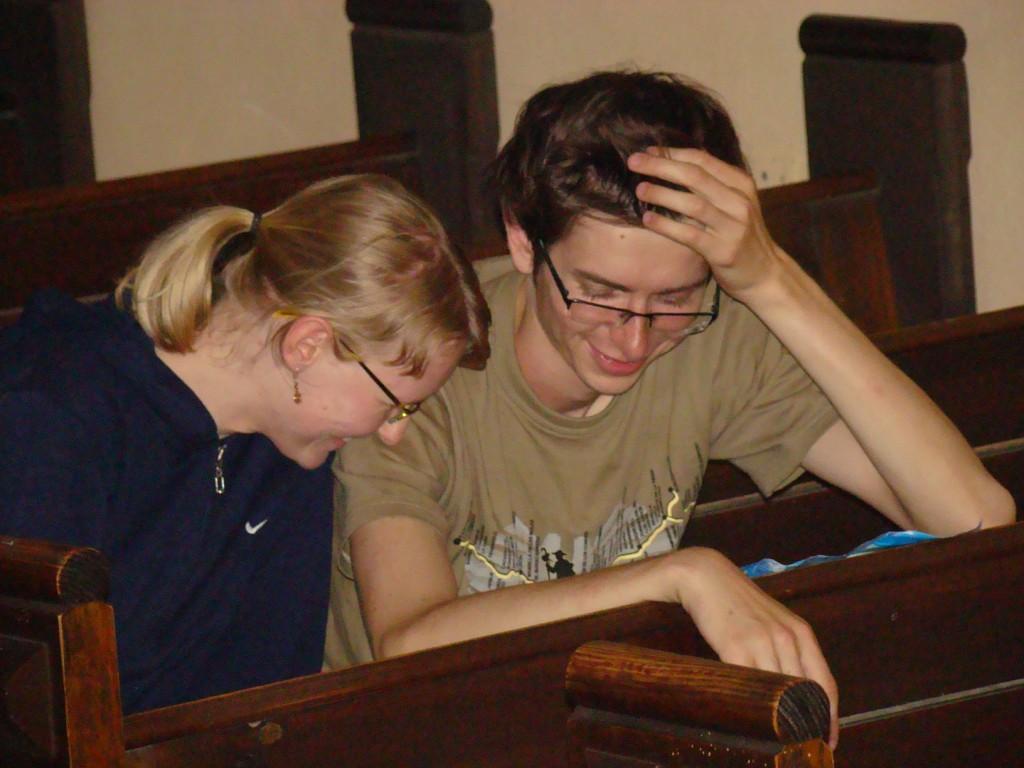 Emilia i Szymon