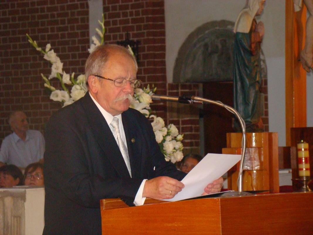 'wykład' Pana Bronisława Zatheya