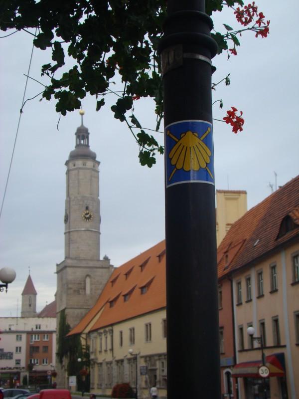 rynek we Lwówku
