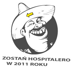 Zostań hospitalero
