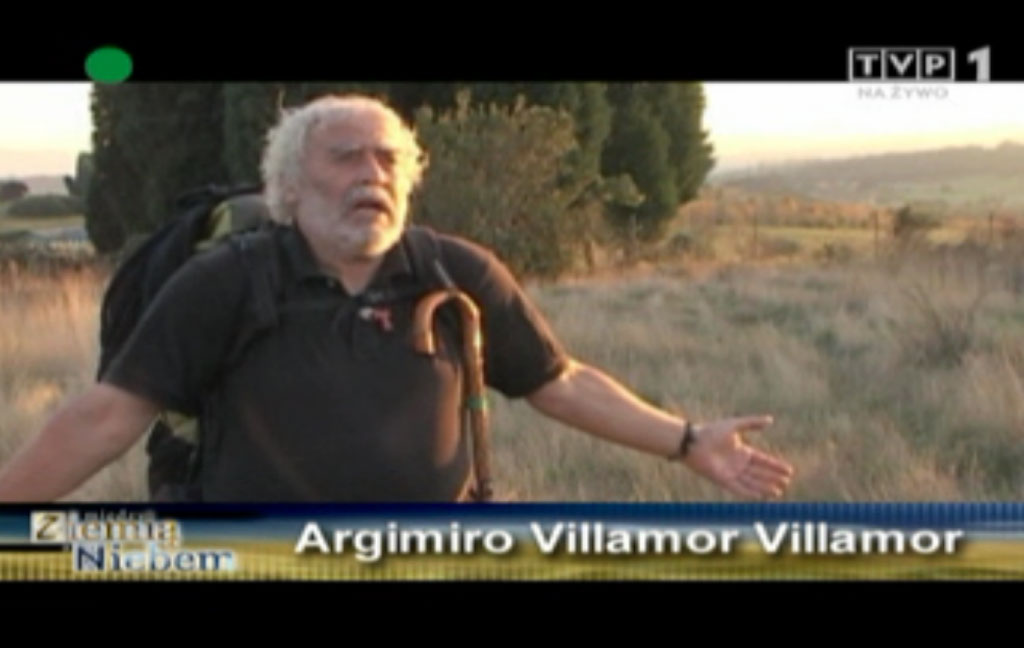 Miro Villamor
