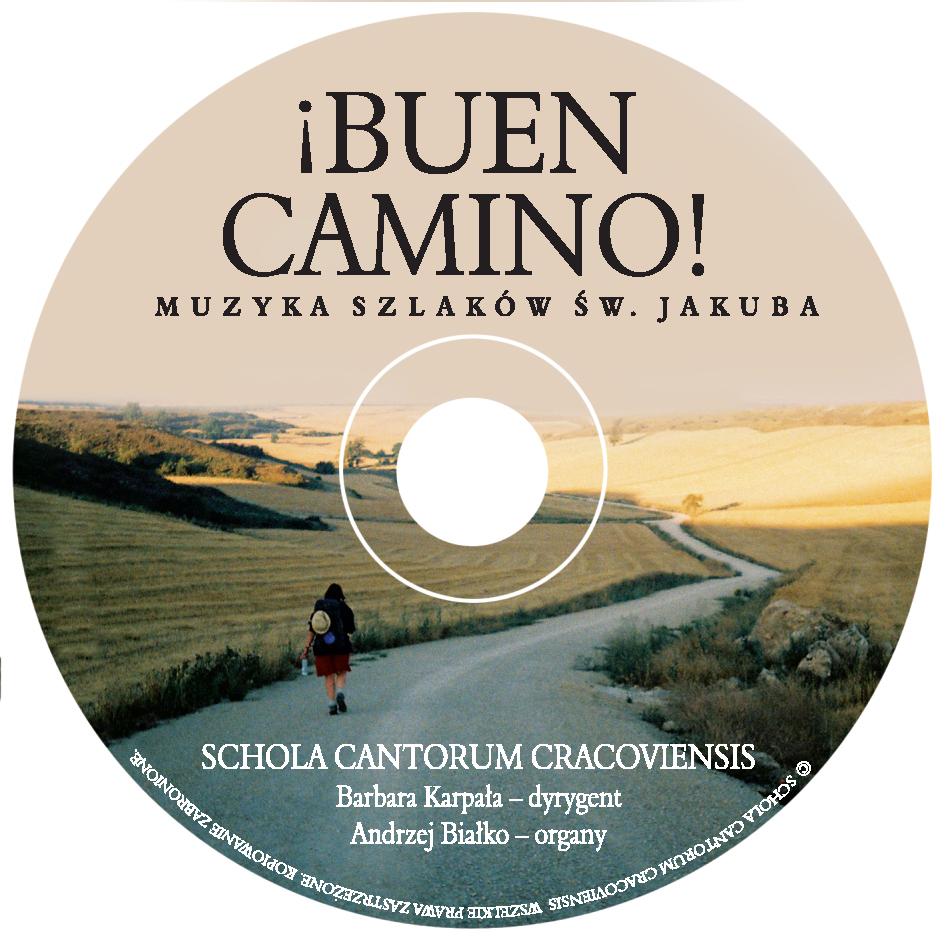 Buen Camino! Muzyka szlaków św. Jakuba