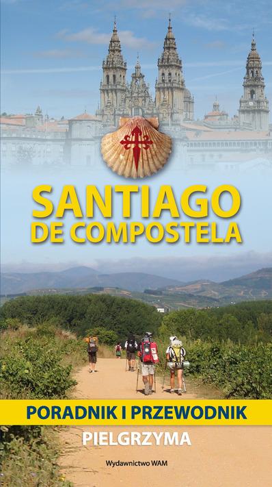przewodnik camino de santiago mypielgrzymi